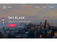 Sky Black