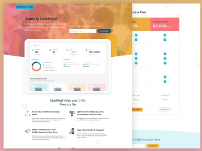 WIP: Marketing Landing page V2 web site homepagedesign editorial design marketing landingpage
