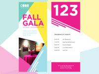 Out On Screen Fall Gala 2018