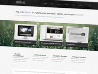 Delive Web Agency