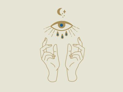 Mystical Eye