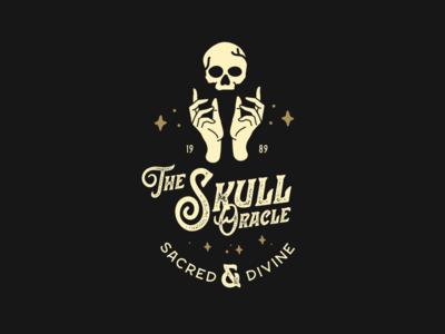 Skull Oracle