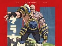Anime League of Legends Merch, vol 2.