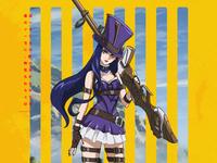 Anime League of Legends, vol 2.