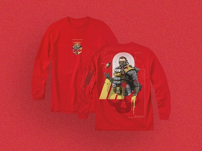 APEX Legends : General Merch