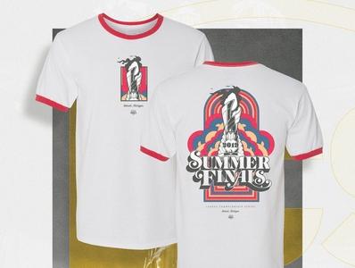 LCS Summer Finals 2019