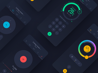 Smart device application