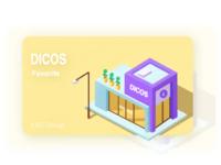2.5d dicos shop