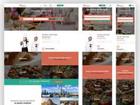 Mojstolik / responsive design