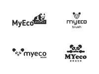 Myeco - logo
