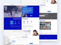 Hiper - homepage