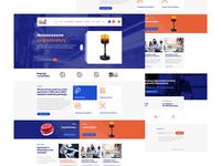 W2 - homepage