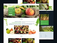 Wilga Fruit - homepage