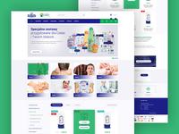 Iwoniczanka - homepage