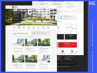 Informator gminny / webdesign