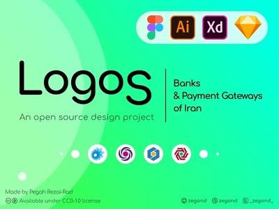 LogoS: Banks and Payment Gateways of Iran