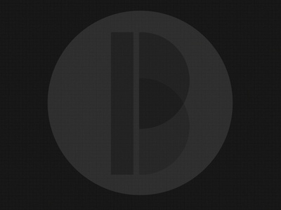 Personal Mark/ Icon Fool-around