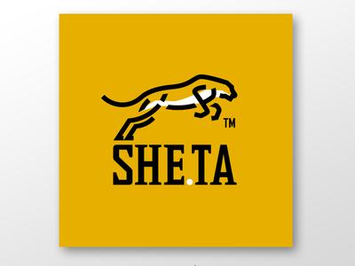 She.ta Logo
