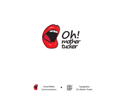 oh! Mother Tucker LOGO