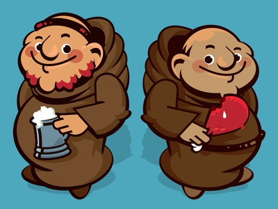 Vice Monks