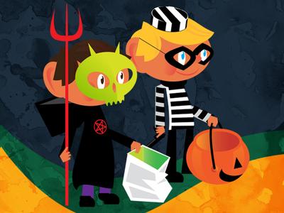 Costume Kids