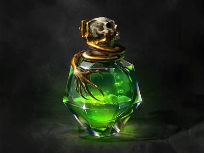 Magic bottle-3