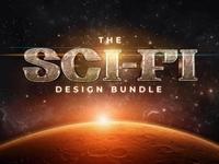 Sci Fi  Bundle Image