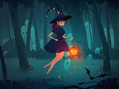 Happy Halloween halloween ghost