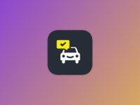 DRIVEMARK™ by KATSANA - Temporary App Icon