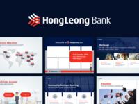 Hong Leong - Tablet