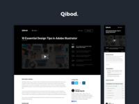 Qibod.com - Course