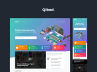 Qibod.com - Index