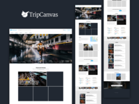 Tripcanvas - Destination Index