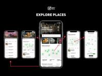 Verify Halal - Explore Places