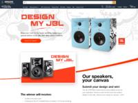 Design my jbl lp 2x