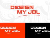 Design my jbl logo 2x