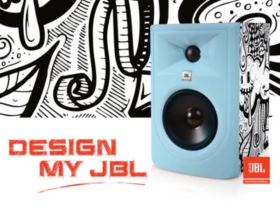 Design My JBL