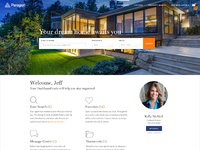 Paragon realty home