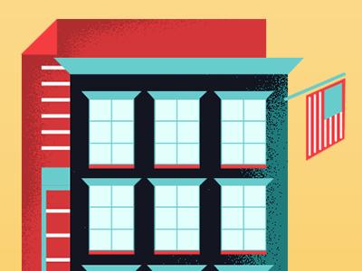 Ed Squared  vector illustration