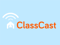 ClassCast logo