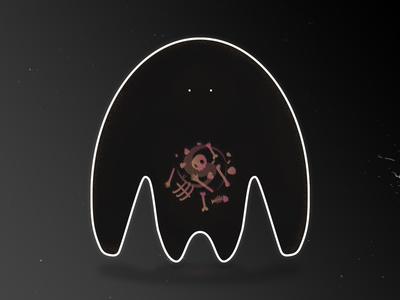 Sticker Mule Rebound / Soul Eater