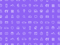 Turo Icons