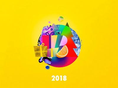 Happy New Year 2018 newyear