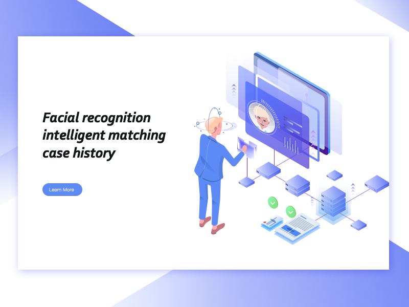 Face Recognition Search
