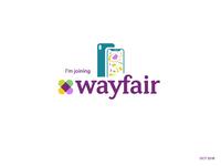 Joining Wayfair as the Lead App Designer