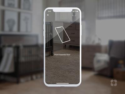 Wayfair App Reimagined / Prototype 3