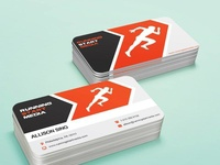 #006 Business Cards