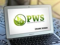 #009 PWS Logo