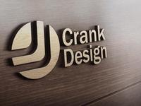 Logo Design Wood