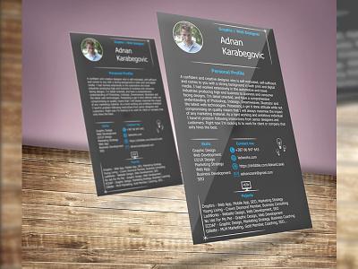 #014 Business Flyer businessflyer daily ui graphicdesign flyerdesign designer flyer